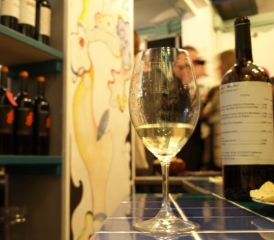 Degusta nuestros vinos