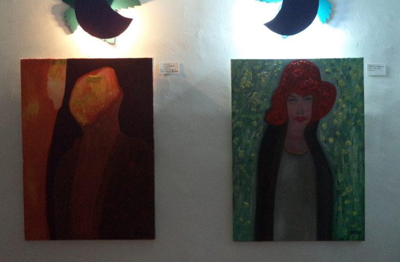 Exposición Francis Bausan